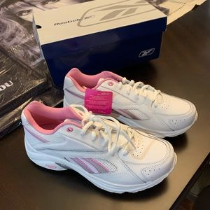 Reebok tennis shoes. New with tags